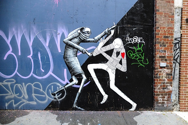Phlegm and Know Hope